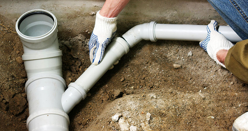 How Sewer Line Can Benefit from Professional Drain Cleaning